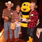 Holcomb Harvesters Win Bee