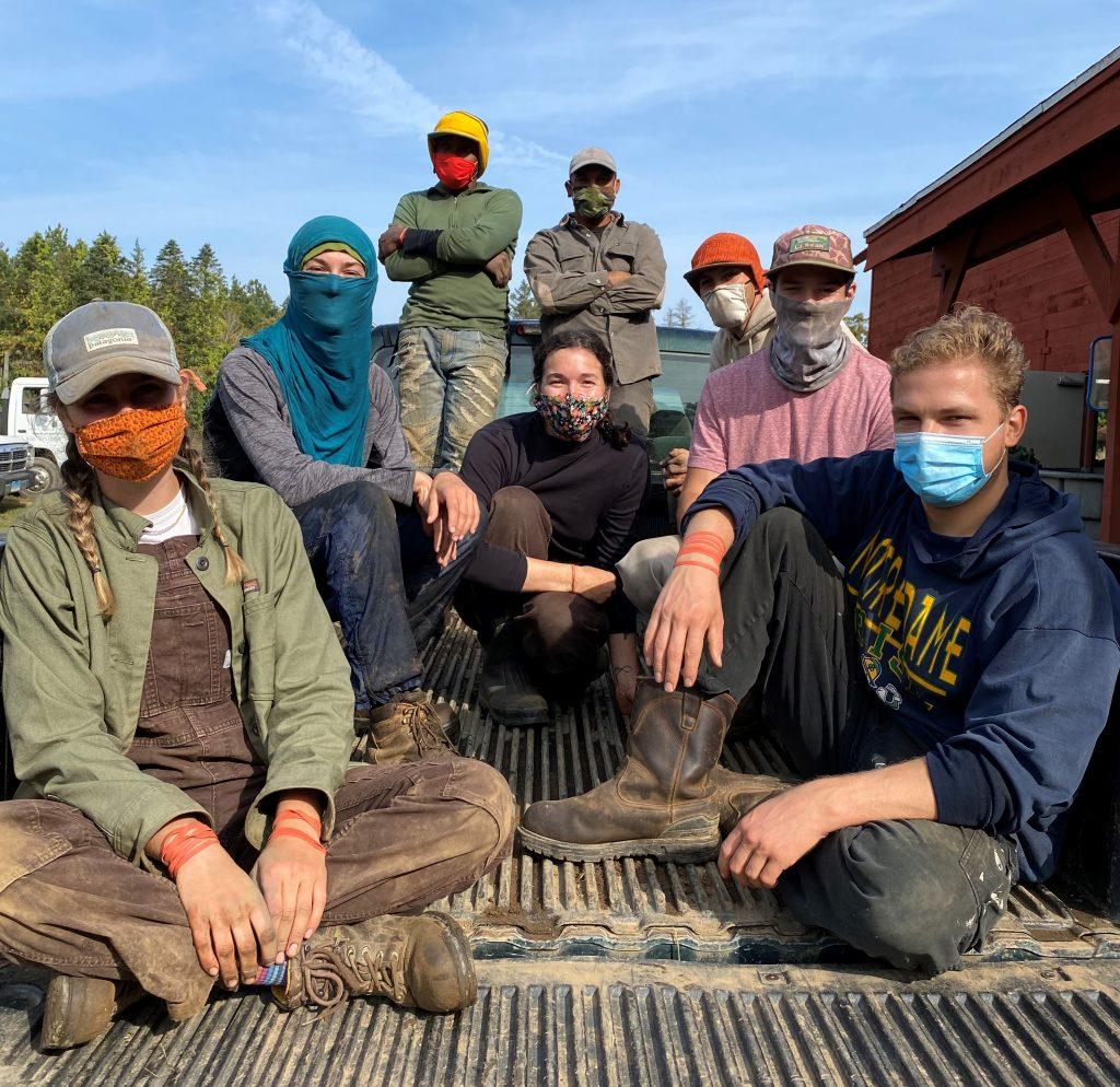 Cropped Farm Crew